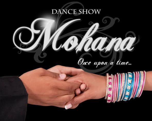 Danceshow Mohana